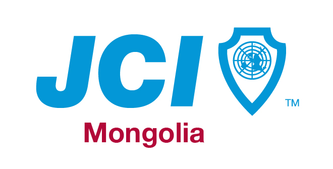 """JCI Монгол"""" байгууллага зурган илэрцүүд"""
